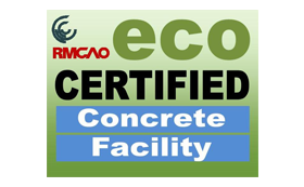 eco logo green RMCAO