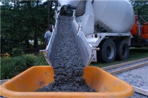 ready-mix-concrete