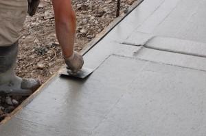 concrete ready mix