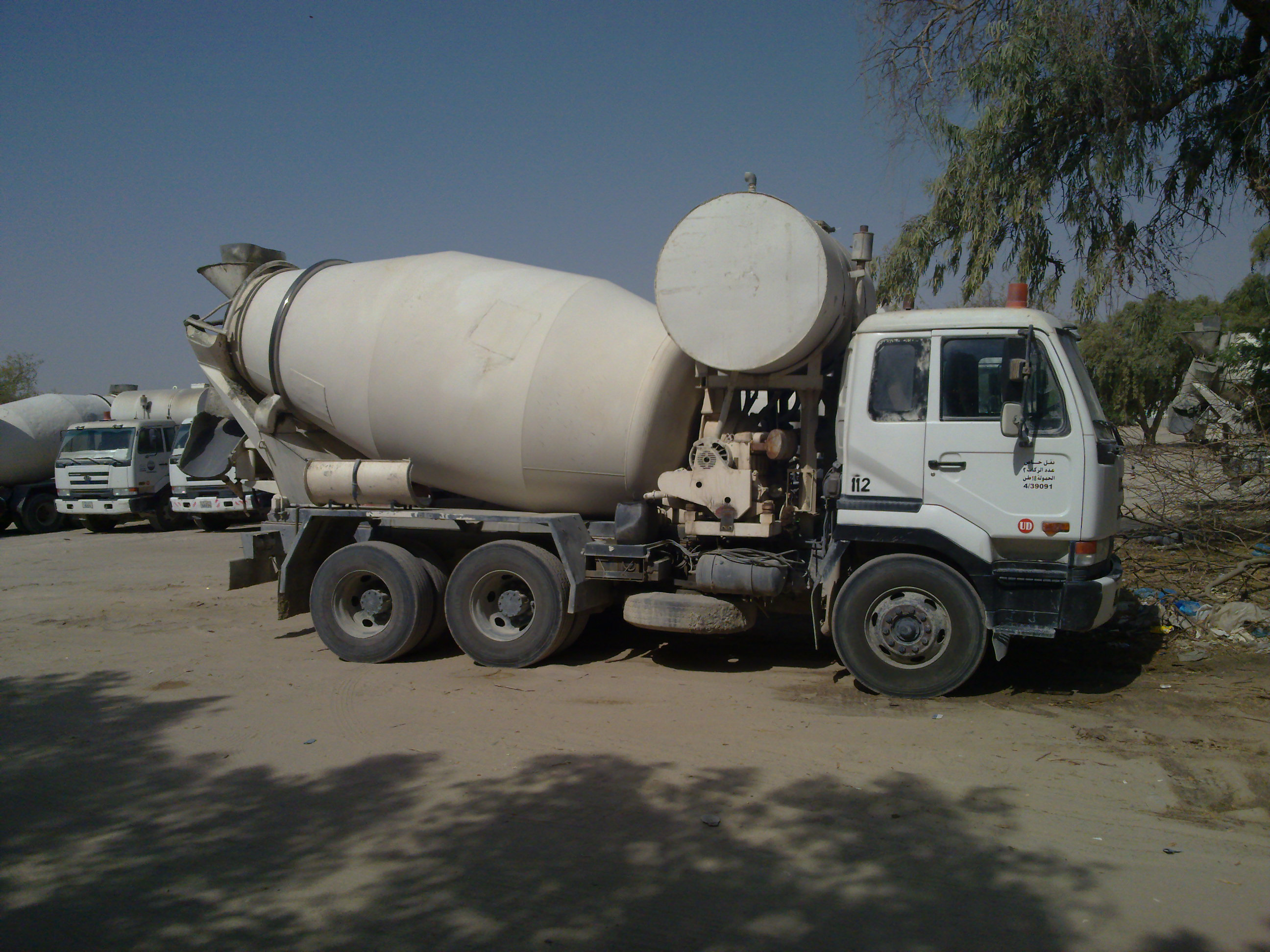 Local readymix concrete providers